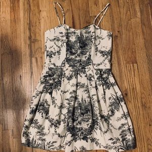 🌻 Summer Floral Dress 🌻